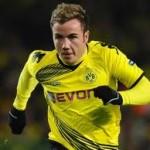 Agen Bola Online – Agen: Mario Goetze Bahagia Di Borussia Dortmund