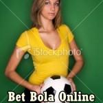 Jadilah Manajer Sepak Bola Dalam Bet Bola Online