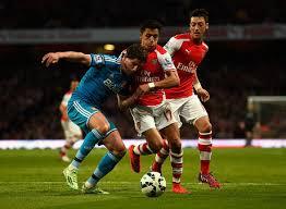 Arsenal Diimbangi Sunderland