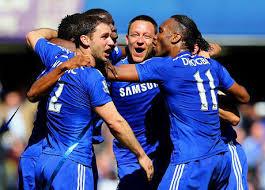 Chelsea Tak Butuh Banyak Pemain Baru