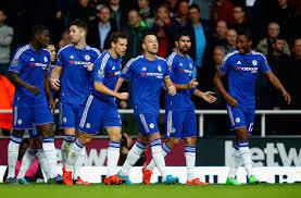 Stoke Siap Kalahkan Chelsea