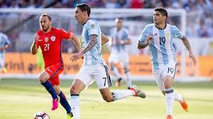Argentina Menang Tipis
