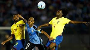 Uruguay Atasi Ekuador 2-1
