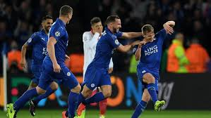 Leicester Lolos