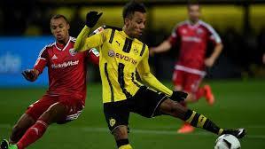 Dortmund Atasi Ingolstadt 1-0