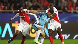 Monaco Kalahkan City 3-1