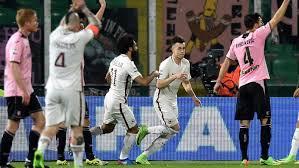 Roma Kalahkan Palermo 3-0