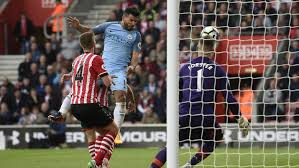 City Libas Southampton 3-0