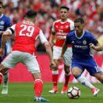 Arsenal Juarai Piala FA Usai Tekuk Chelsea 2-1