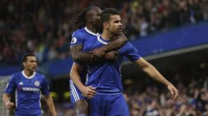 Chelsea Tundukkan Middlesbrough 3-0