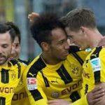 Dortmund Tekuk Bremen 4-3