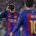 Pique Bertekad Raih Gelar Copa Del Rey