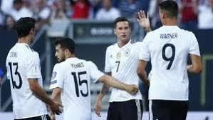 Jerman Hajar San Marino 7-0