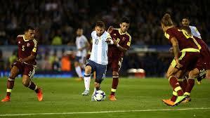 Argentina Main Imbang