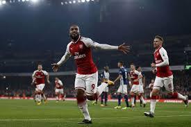 Arsenal Taklukkan WBA 2-0