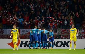 Arsenal Atasi BATE 4-2