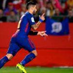 Barcelona Hajar Girona 3-0
