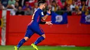 Barcelona Kalahkan Girona 3-0