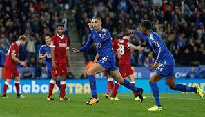 Leicester Depak Liverpool