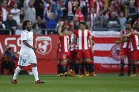 Madrid Dikalahkan Girona