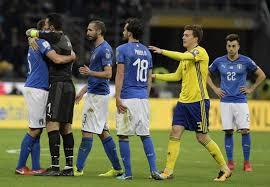 Italia Tak Lolos