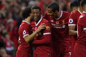 Liverpool Libas West Ham 4-1