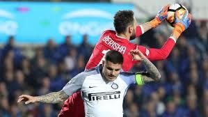 Atalanta Imbang dengan Inter
