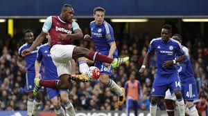 Chelsea Ditahan West Ham