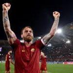 De Rossi Yakin Roma Bisa Singkirkan Liverpool