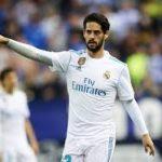Madrid Kalahkan Malaga 2-1