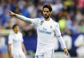 Madrid Atasi Malaga 2-1