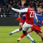 Singkirkan CSKA, Arsenal ke Semifinal