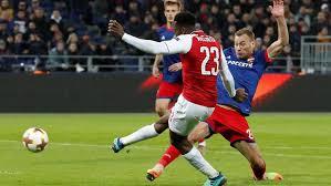 Arsenal Deoak CSKA