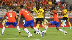 Belgia Hajar Kosta Rika 4-1