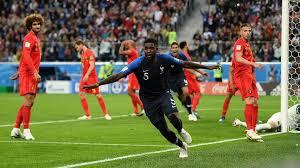 Prancis ke Final