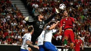 Portugal Menang Tipis Atas Italia