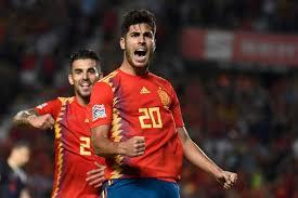 Spanyol Hajar Kroasia 6-0