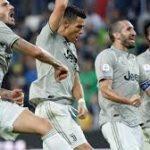 Juventus Dapat Ditaklukkan