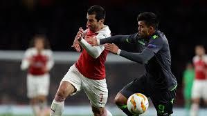 Arsenal Lolos
