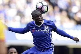 Chelsea Tambah Kontrak Kante