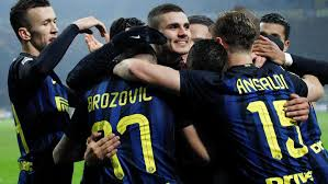 Misi Inter Lanjutkan Kemenangan
