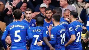 Chelsea Atasi Fulham 2-0