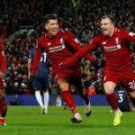 Liverpool Tundukkan MU 3-1