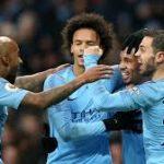 Manchester City Kalahkan Everton 3-1