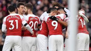 Arsenal Libas Fulham 4-1