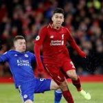 Liverpool Ditahan Leicester 1-1