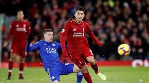 Liverpool Diimbangi Leicester