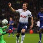 Penalti Kane Kalahkan Chelsea