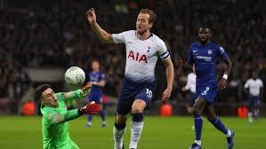Spurs Atasi Chelsea 1-0