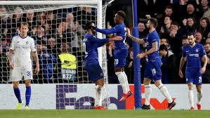 Chelsea Tundukkan Dynamo Kiev 3-0